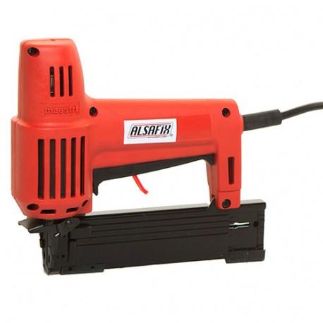 Cloueur électrique 230 V 2300 W SKN 30 E en Box-1 - 13ME30B Alsafix