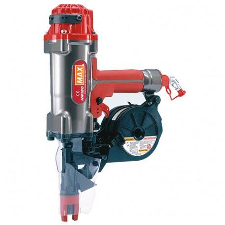 Cloueur pneumatique à haute pression HN 120 - HN120A Alsafix