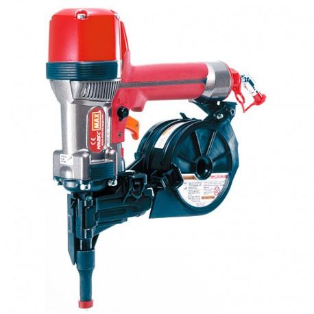 Cloueur pneumatique à haute pression HN 25 C - HN25C Alsafix