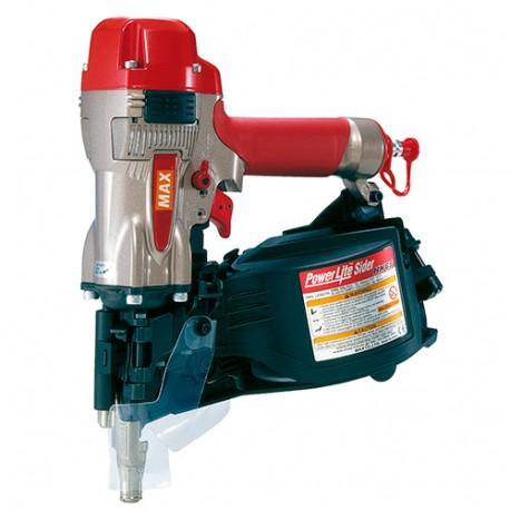 Cloueur pneumatique à haute pression HN 65 - HN65 Alsafix