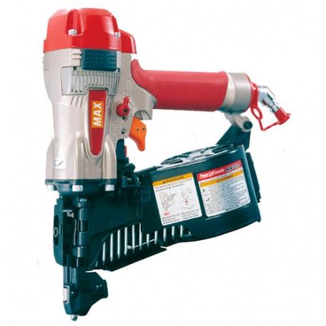 Cloueur pneumatique à haute pression HN 65 J - HN65J Alsafix
