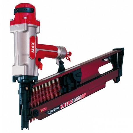 Cloueur pneumatique à haute pression HS 130 - HS130 Alsafix