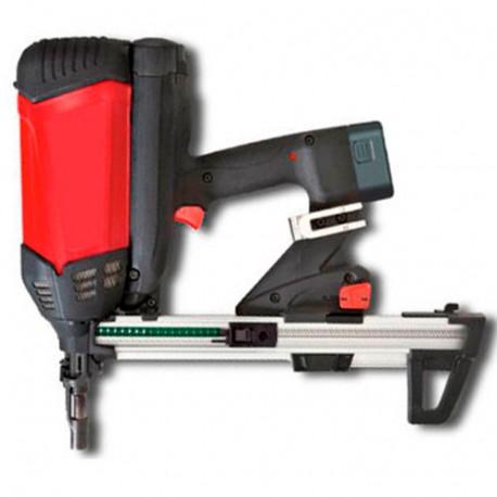Cloueur pour béton à gaz sans fil 6 V NiMh TRAK-IT C5 - PO65300 Alsafix