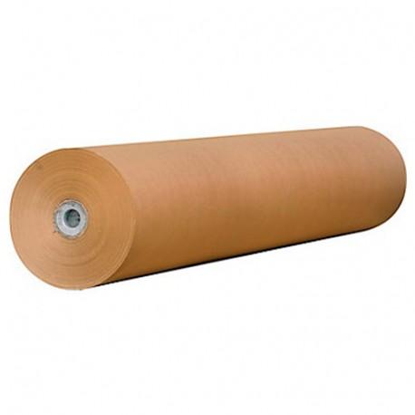 rouleau de papier kraft recycl 120g m2 de l 600 x l 280 m 587662 diamwood. Black Bedroom Furniture Sets. Home Design Ideas