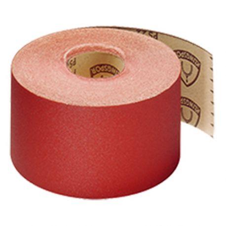 Rouleau papier corindon PS 22 F Ht. 200 x L. 50000 mm Gr 80 - 3056
