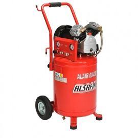 Compresseur 60 Litres 230 V 3 CV ALAIR 60/430 - AL57190 - Alsafix