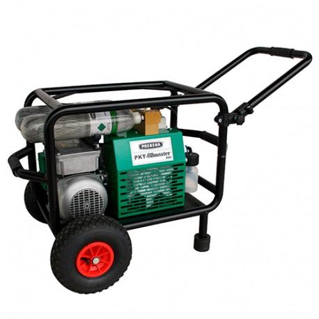 Compresseur 230 V 1100 W PKT-FILLMASTER 400 pour cartouches KT-3500 et KT-1000 - PKTF400D - Alsafix
