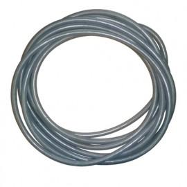 Tuyau pneumatique PVC transparent renforcé D. 8 x 14 mm - TUBPVC08 - Alsafix