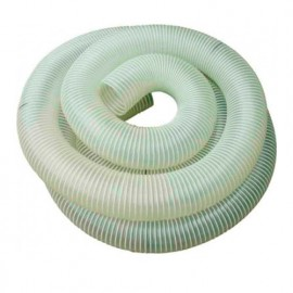 10 mètres de tuyau flexible d'aspiration D. 100 mm - AB-F100 - Holzprofi