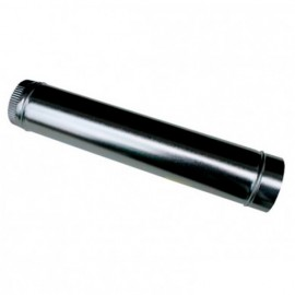 Tuyau droit d'aspiration D. 250 x L. 250 mm - AB-UTR250/250 - Holzprofi