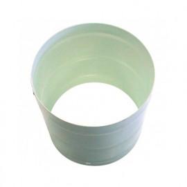 Raccord pour flexible d'aspiration D. 100 mm - AB-V100 - Holzprofi