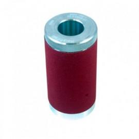 Cylindre de ponçage D. 60 x Ht. 100 x Al. 30 mm - CP01 - Holzprofi