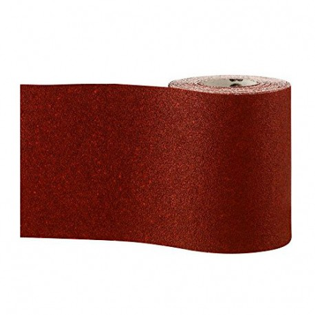Bande abrasive 3510 x 152,4 mm 161° Gr. 120 pour ponceuse SPB940 - DF940-120 - Holzprofi
