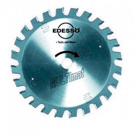 Inciseur extensible D. 120 x 2,8-3.6 x 20 x 2 x Z12 - E43512020 - Holzprofi