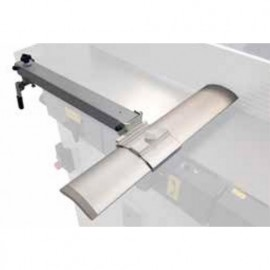 Protecteur d'arbre pour dégauchisseuse de 260 à 410 mm - PPD410 - Holzprofi