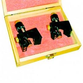 Régleurs de fers magnétiques pour arbre D. 75 à 125 mm - ZU-MEL - Holzprofi