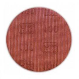 12 disques abrasifs grille auto-agrippants D.225 mm Gr. 100  - 318010 - FLEX