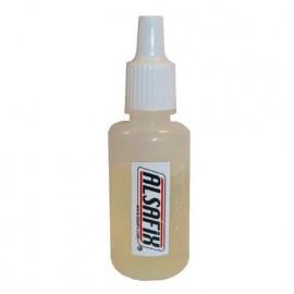 Burette d'huile pneumatique 15 ml - 12BHUILE - Alsafix