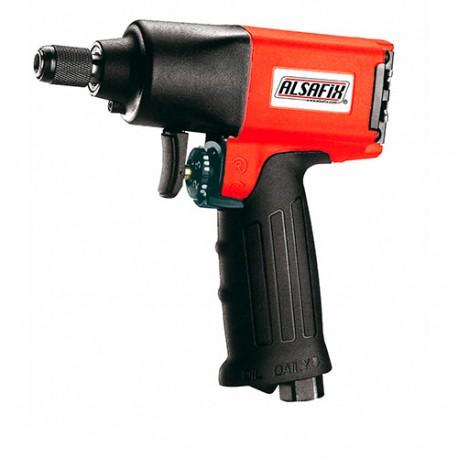 """Visseuse à choc pneumatique 325 Nm embout 1/4"""" ALCHOC325 - 12ISD009 - Alsafix"""
