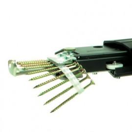 Kit de modification M5 pour chargeur 3338 (Vis 3,5 à 4,2 mm) - 731714 - Alsafix