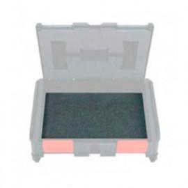 Mousse pour le couvercle des coffrets BoxOnBox - BOXF1 - Alsafix