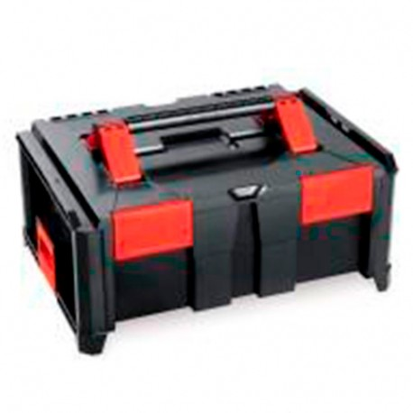 Coffret BoxOnBox 2 L. 400 x l. 300 x Ht. 150 mm (intérieur) - BOXSSC2 - Alsafix