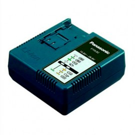 Chargeur PANASONIC 10,8 à 28,8 V Li-Ion - EY0L82B - Alsafix