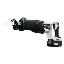 Scie sabre sans fil PANASONIC 18 V / 14,4 V (sans batterie, ni chargeur) - EY45A1X - Alsafix