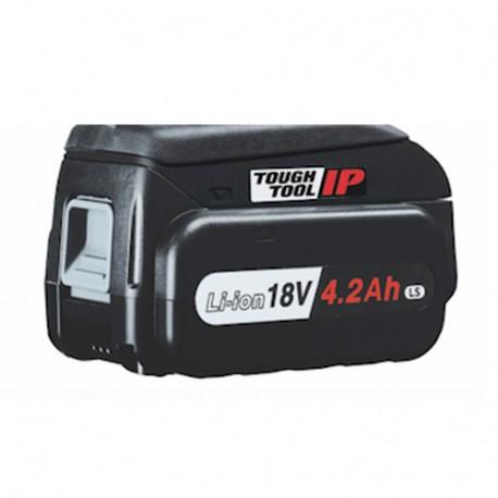 Batterie PANASONIC 7,2 V 2,8 Ah NiMh - EY9268B - Alsafix