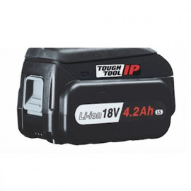 Batterie PANASONIC 3,6 V 1,5 Ah Li-ion - EY9L10B - Alsafix