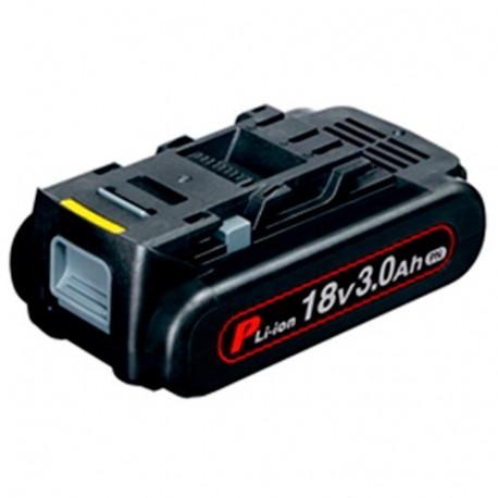 Batterie PANASONIC 18 V 3 Ah Li-ion - EY9L53B - Alsafix