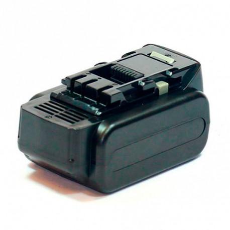 Batterie PANASONIC 18 V 5 Ah Li-ion - EY9L54B - Alsafix