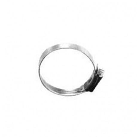 Collier de serrage métallique D. 13 à 20 mm - PBS91320 - Alsafix