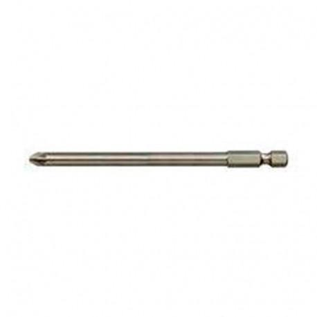 Embout de vissage 110 mm PH2 - PH11002 - Alsafix