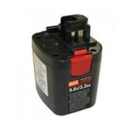Batterie 9,6V Ni-MH pour ligatureuse RB655A - RB90060 - Alsafix