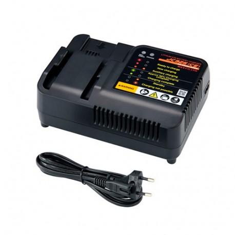 Chargeur de batterie pour ligatureuse RB655A - RB90080 - Alsafix