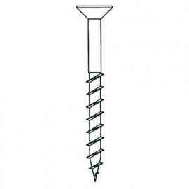 1000 vis bois en rouleaux D. 4 x 30 mm Inox A2 TX 20 - SP4030A2 - Alsafix