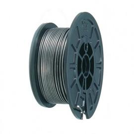 Bobine de fil D. 1,5 mm en acier brut TW1525 pour ligatureuse RB655A - TW90000 - Alsafix