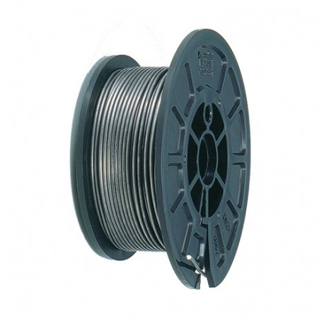 50 bobines de fil D. 1,5 mm en acier galva TW1525-EG pour ligatureuse RB655A - TW90008 - Alsafix