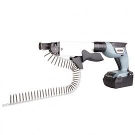 Visseuse chargeur à bande sans fil 18 V 3 Ah 55/18V1 - VB5518V1 - Alsafix