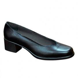 Chaussures à talon sans sécurité DELTA-VADUZ O1 FO SRA