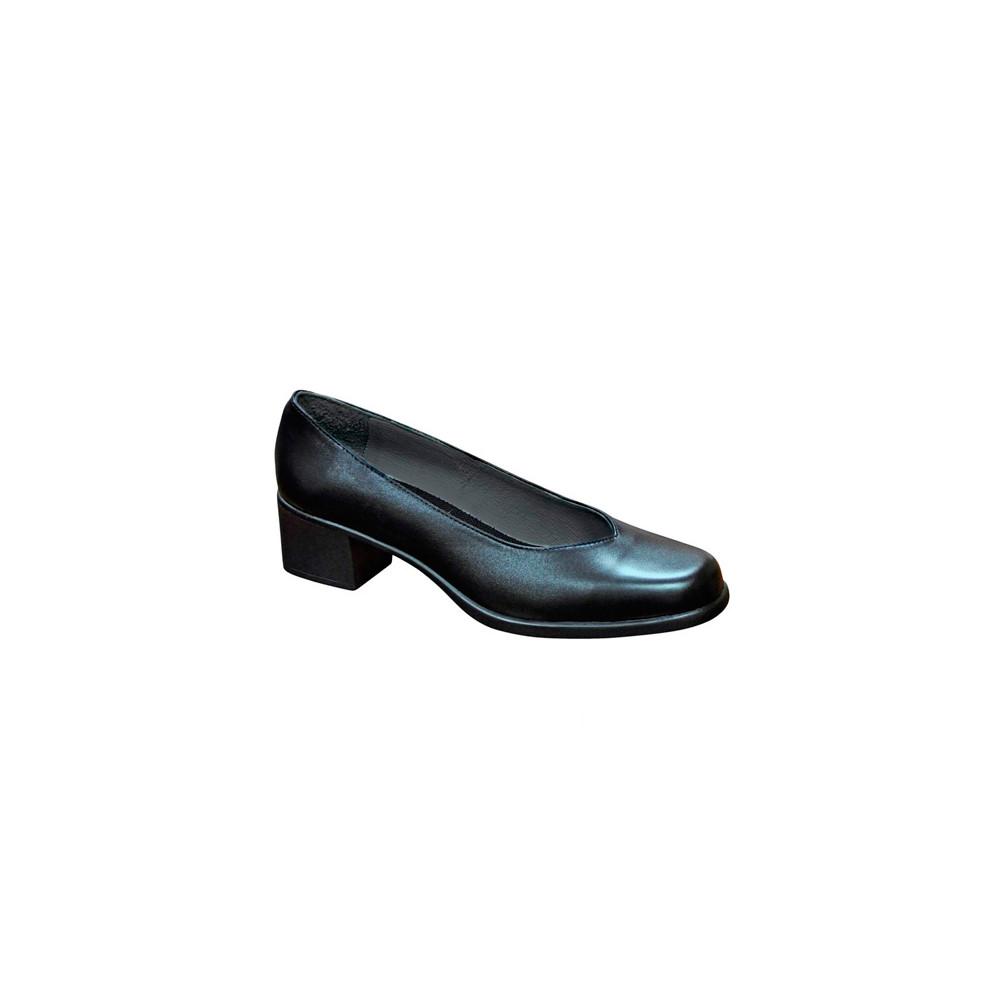 vente chaude en ligne 55ff9 fa3f1 Chaussures à talon sans sécurité DELTA-VADUZ O1 FO SRA