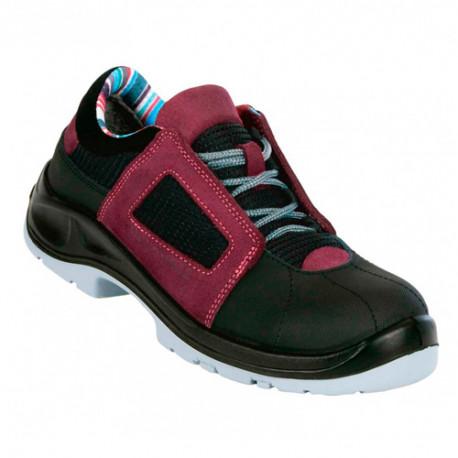 Chaussures de sécurité femme AIR LACE LADY S1P SRC ESD