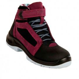 Chaussures de sécurité femme AIR TOP LADY S1P SRC ESD