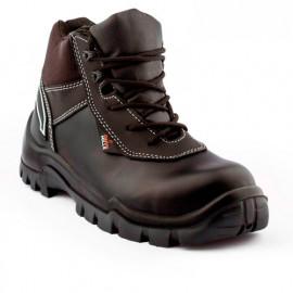 Chaussures de sécurité sans métal COLOMBO METAL FREE S3 CI SRC