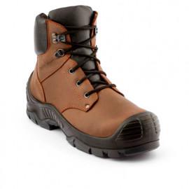 Chaussures de sécurité tout terrain UNION S3
