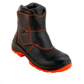 Chaussures montantes de sécurité soudeurs VOLCA S3 HI3 HRO WG SRC