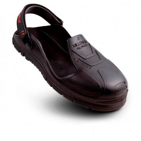 Lot de 5 sur-chaussures intégrales de sécurité pour visiteurs MILLENIUM FULL PROTECT
