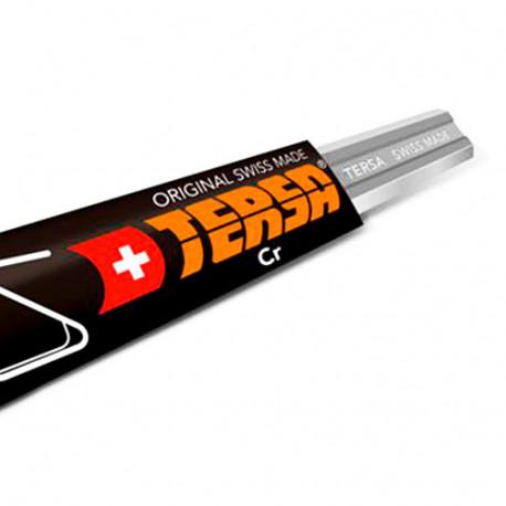 Fer réversible TERSA CR 60 x 10 x 2,3 mm (le fer) - TERSA - CR60