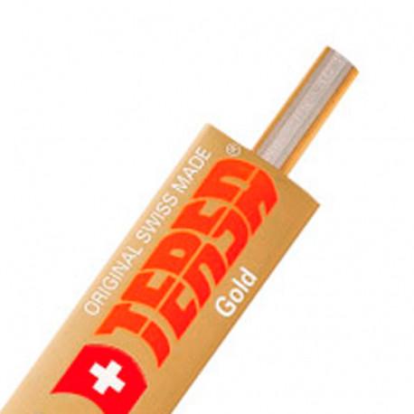 Fer réversible TERSA GOLD 630 x 10 x 2,3 mm (le fer) - TERSA - GO630